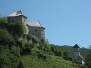 Lokacija: Jugovzhodna Slovenija, Kostel, Gorenja Žaga