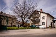 Lokacija: Ljubljana mesto, Šiška, Šentvid