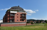 Lokacija: Ljubljana mesto, Moste-Polje, Zelena jama