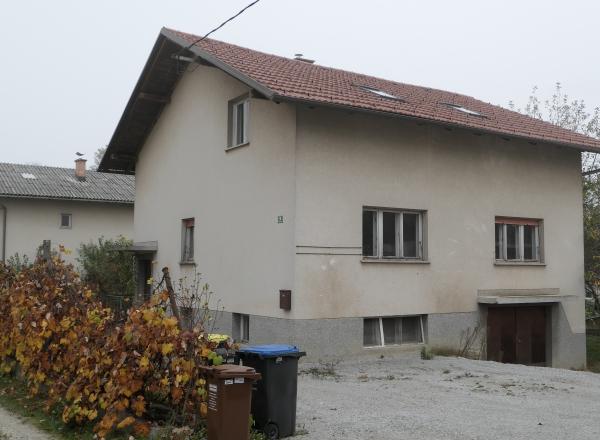 Lokacija: Ljubljana mesto, Vič-Rudnik, Brdo