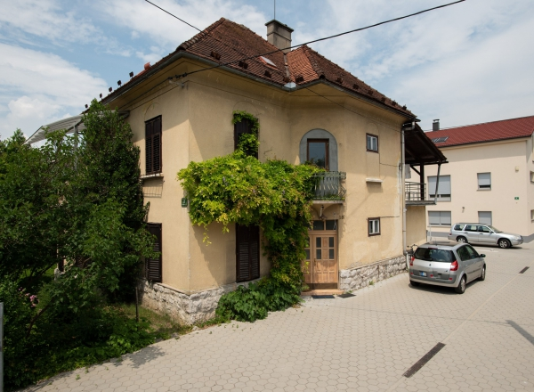 Lokacija: Ljubljana mesto, Vič-Rudnik, Trnovo