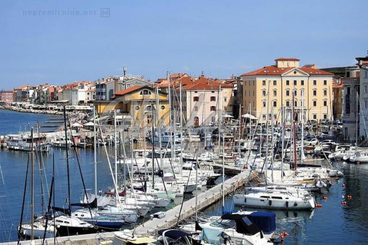 Lokacija: Obalno - kraška, Piran