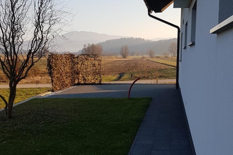 Lokacija: Ljubljana, Vič-Rudnik, Okolica