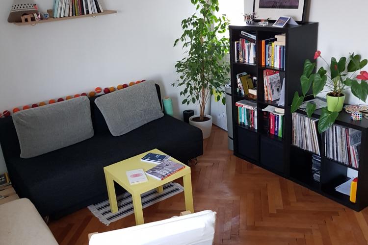 Lokacija: Ljubljana, Šiška, Spodnja Šiška