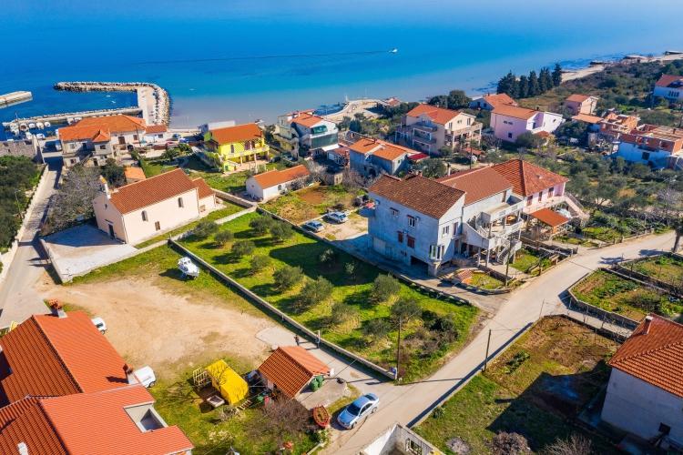 Lokacija: Hrvaška, Pašman
