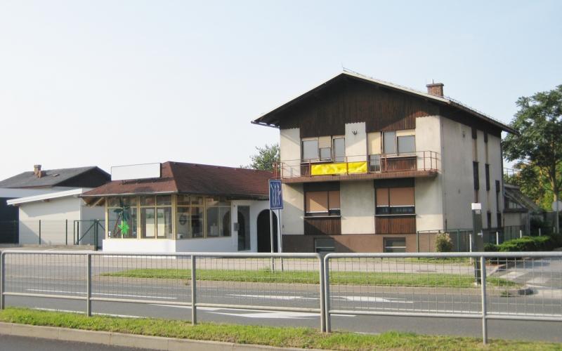 Location: Drava Statistical Region, Maribor