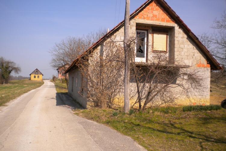 Lokacija: Podravska, Cerkvenjak