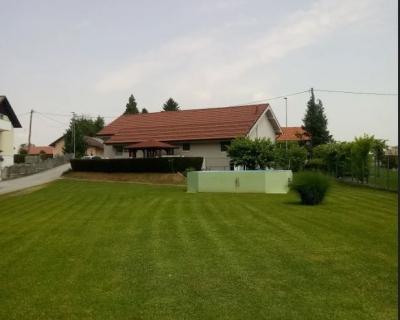 Lokacija: Podravska, Markovci