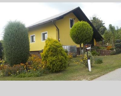 Location: Drava Statistical Region, Juršinci