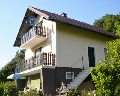 Lokacija: Podravska, Ptuj, Krčevina