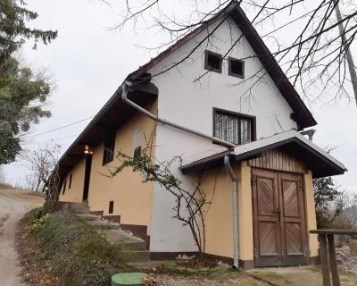 Location: Drava Statistical Region, Podlehnik, Sedlašek
