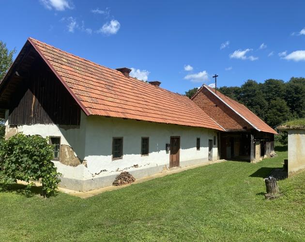 Lokacija: Podravska, Juršinci