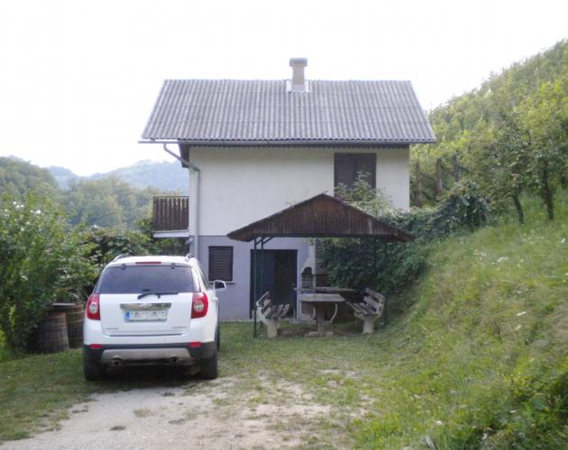 Lokacija: Podravska, Majšperk