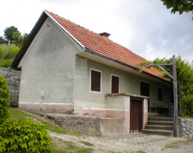 Location: Drava Statistical Region, Podlehnik, Zgornje Gruškovje