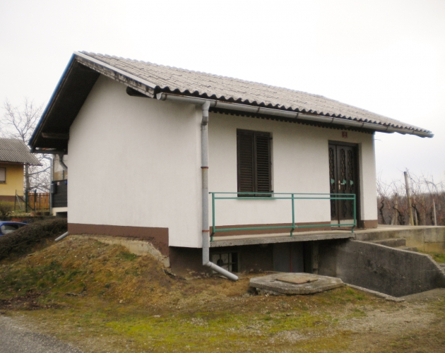 Lokacija: Podravska, Dornava