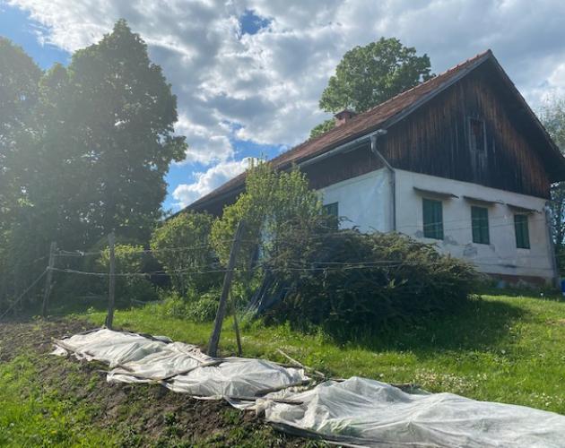 Lokacija: Podravska, Cirkulane, Slatina