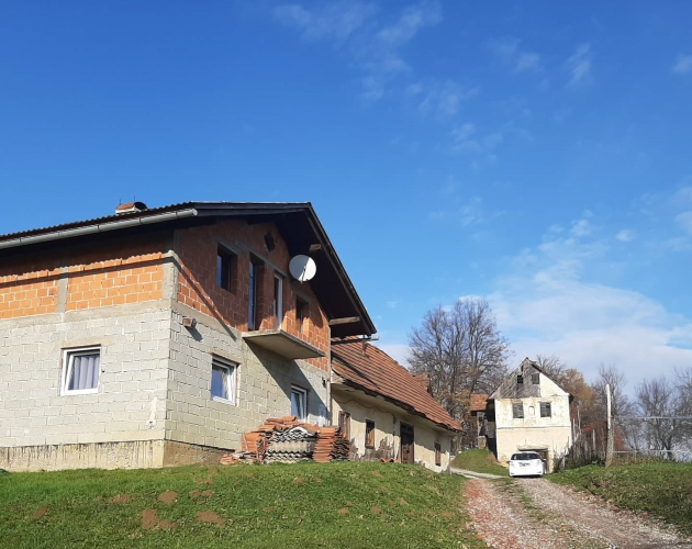 Lokacija: Podravska, Videm, Velika Varnica