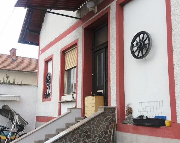 Location: Drava Statistical Region, Ptuj, Center