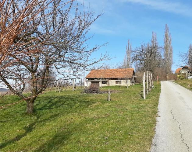 Location: Drava Statistical Region, Destrnik, Jiršovci
