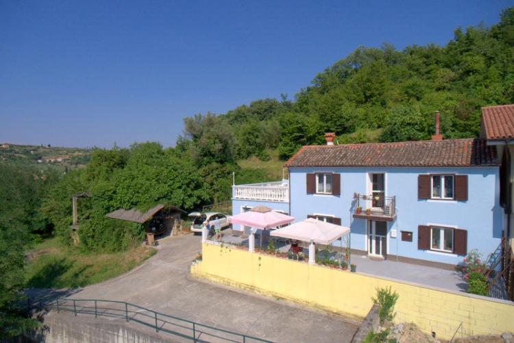 Lokacija: Obalno - kraška, Piran, Strunjan