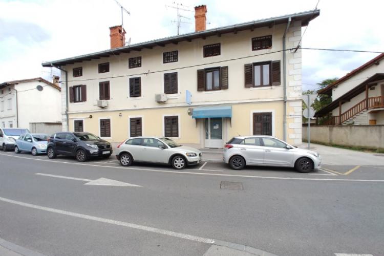 Lokacija: Goriška, Šempeter - Vrtojba