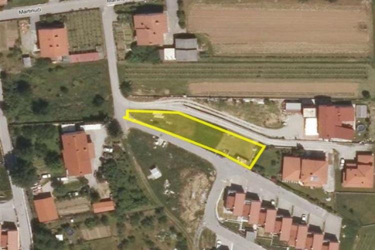 Lokacija: Goriška, Renče - Vogrsko