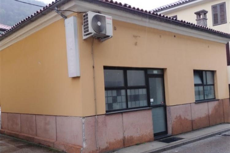Lokacija: Goriška, Kanal ob Soči