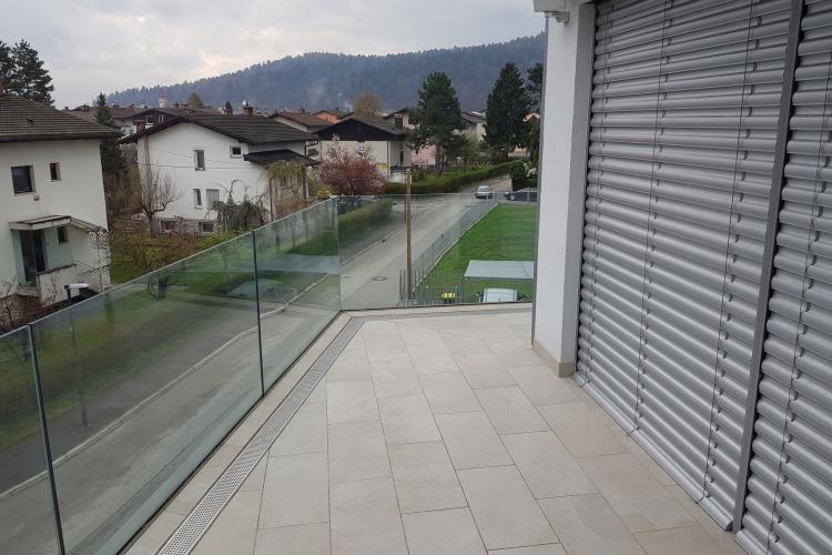 Lokacija: Ljubljana mesto, Šiška, Vižmarje