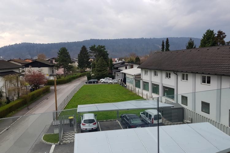 Location: Ljubljana city, Šiška, Vižmarje