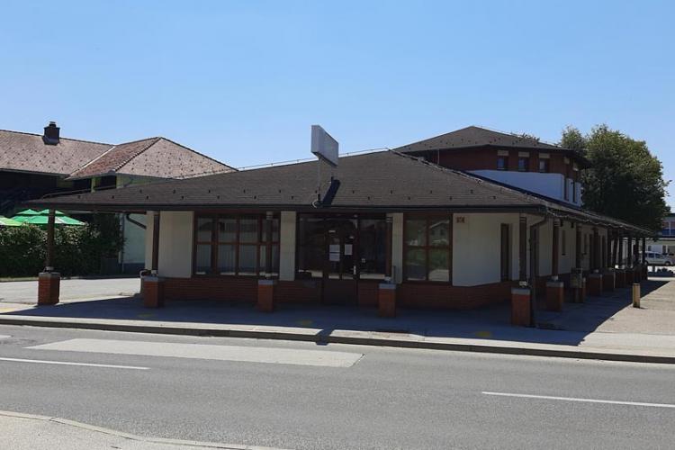 Lokacija: Pomurska, Apače