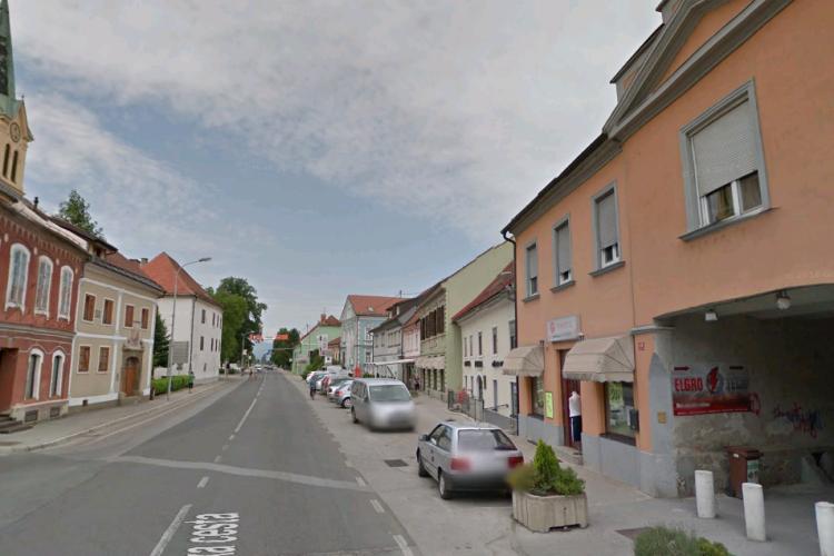 Location: Savinja Statistical Region, Žalec