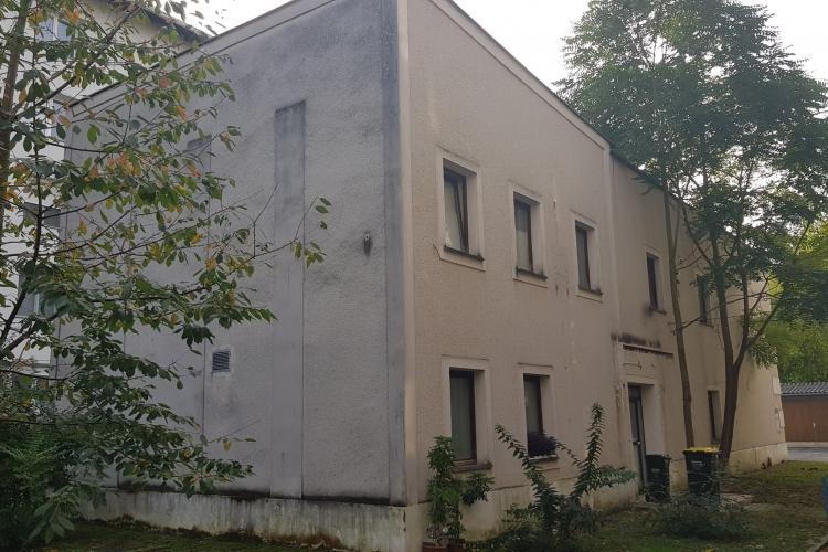 Location: Ljubljana city, Vič-Rudnik