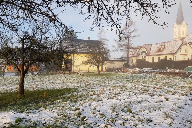 Location: Upper Carniola, Tržič