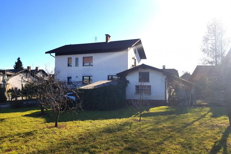 Location: Ljubljana surroundings, Brezovica