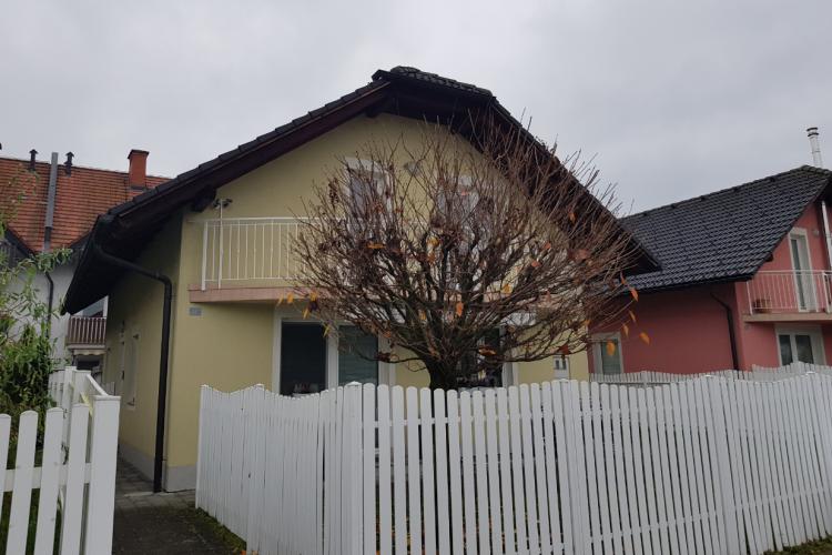 Location: Ljubljana surroundings, Domžale