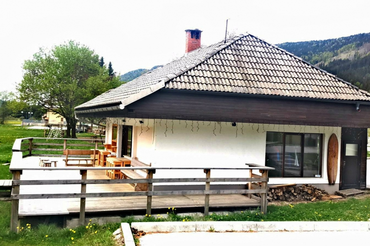Lokacija: Gorenjska, Kranjska Gora, Rateče