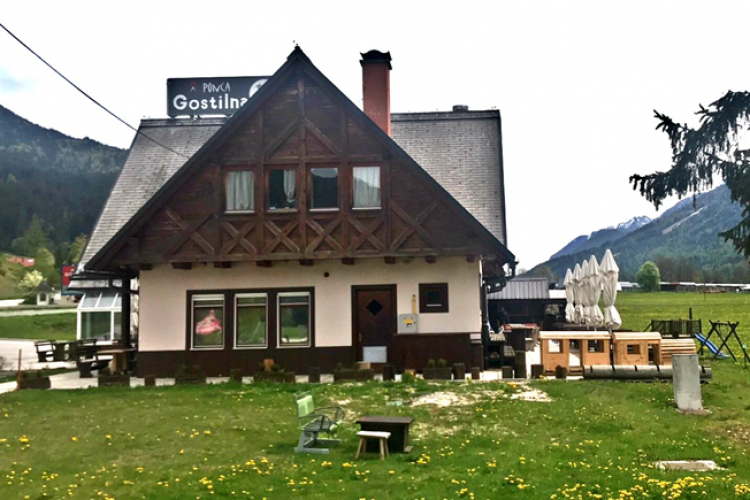 Location: Upper Carniola, Kranjska Gora, Rateče