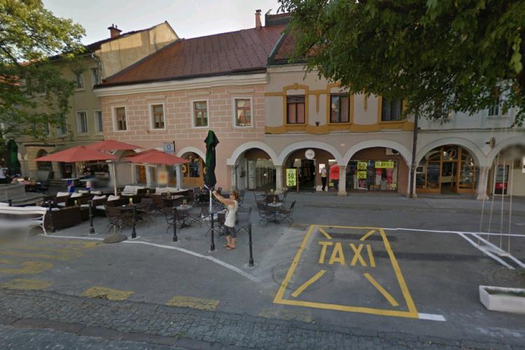 Location: Lower Carniola, Novo mesto