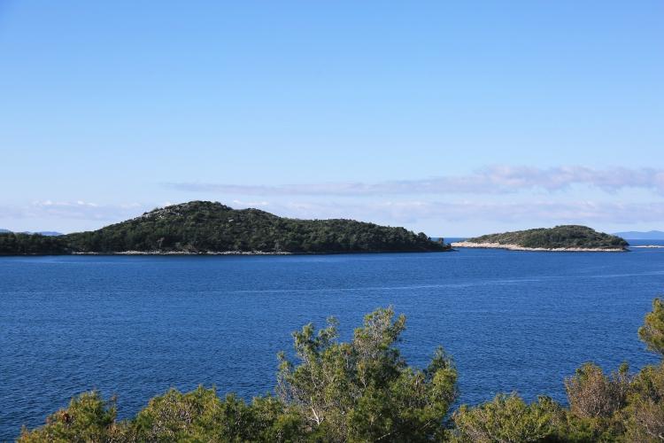 Lokacija: Hrvaška, Vela Luka