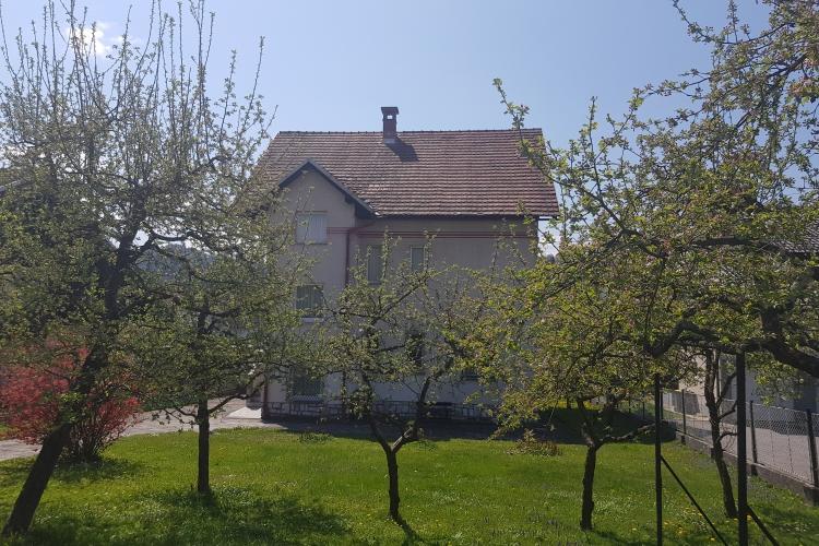 Lokacija: Gorenjska, Škofja Loka