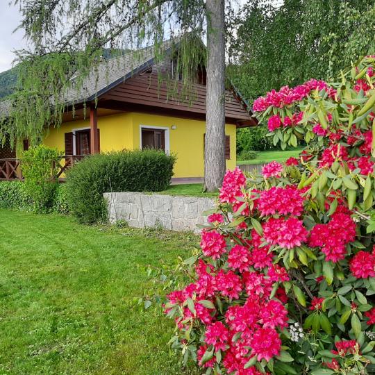 Lokacija: Ljubljana okolica, Kamnik, Brezje nad Kamnikom