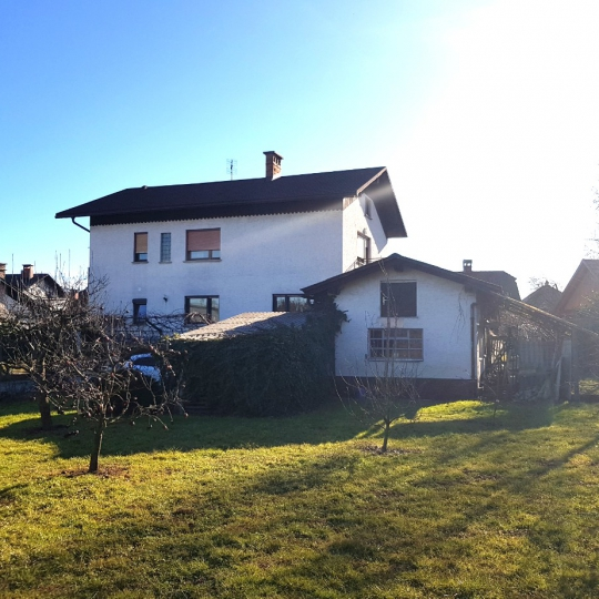 Location: Ljubljana surroundings, Brezovica
