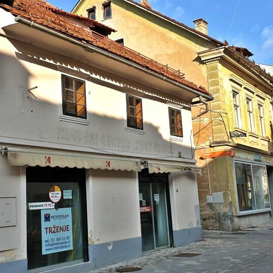 Location: Upper Carniola, Kranj
