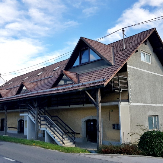 Location: Ljubljana surroundings, Dobrova - Polhov Gradec