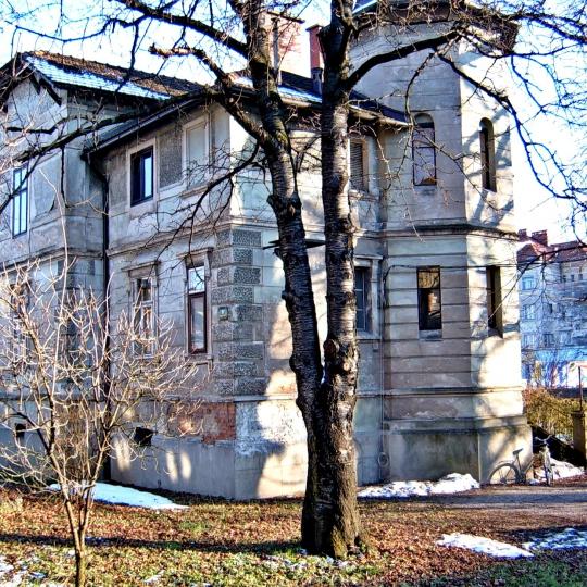 Lokacija: Ljubljana mesto, Center, Center