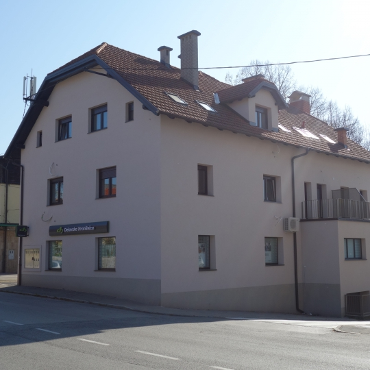 Location: Ljubljana surroundings, Grosuplje