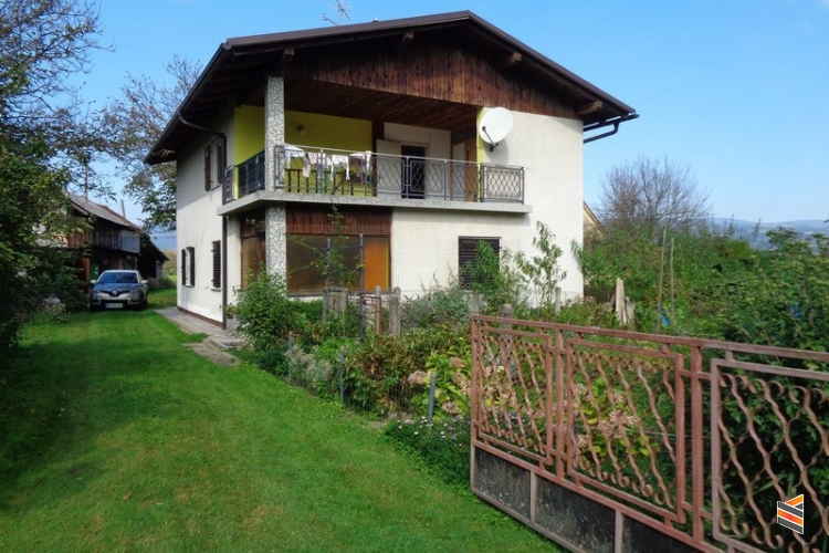 Lokacija: Podravska, Slovenska Bistrica, Cigonca