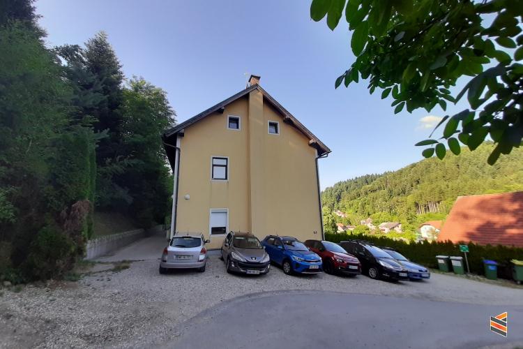 Lokacija: Podravska, Ruše, Log