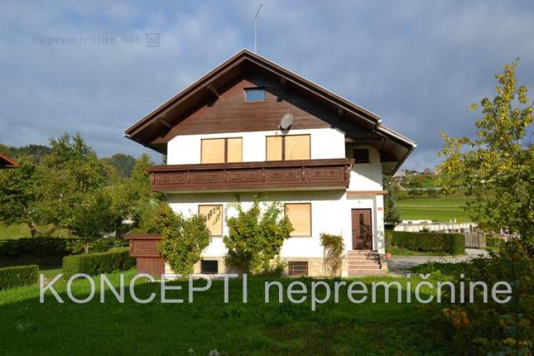 Lokacija: Gorenjska, Gorje