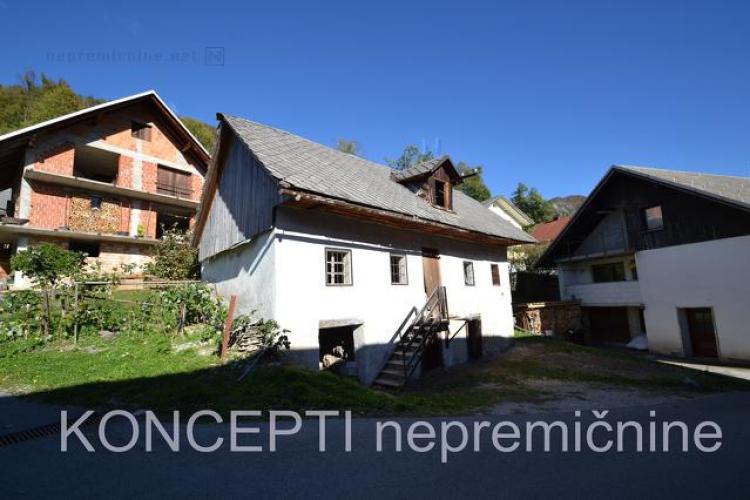 Lokacija: Gorenjska, Žirovnica
